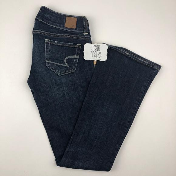 American Eagle Outfitters Denim - AEO American Eagle Artist Bootcut Jean